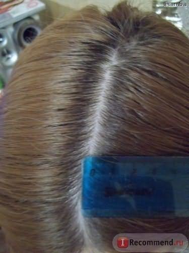Сыворотка для волос ЭЛЬФА Репейная фото
