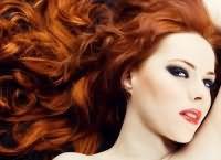 кому идет красный цвет волос 1