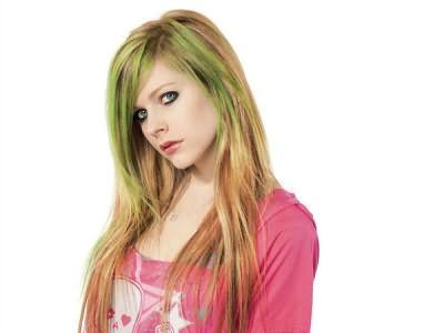Как убрать зеленый цвет волос