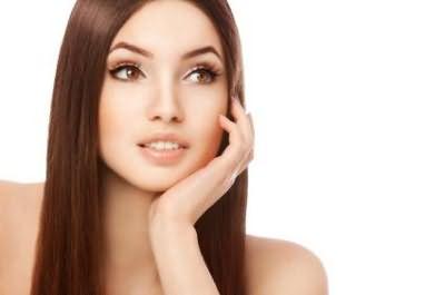 макияж тенями для карих глаз
