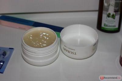 Маска для волос Shiseido «TSUBAKI» Damage Care фото