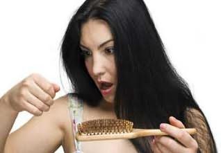 выпадают волосы при грудном вскармливании что делать