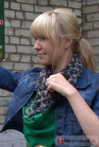Это волосы, точнее остатки))) после милирования и крапивного целебного шампуня. 21 год