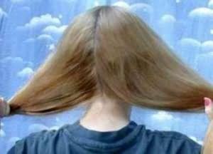 укладка дома на средние волосы 1