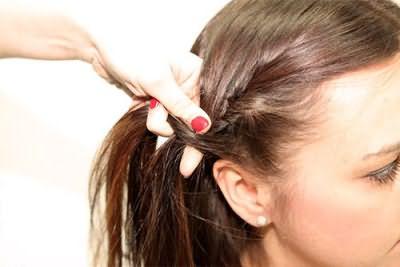 Kosa na bok (3)