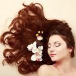 Домашние маски справляются с многими проблемами волос