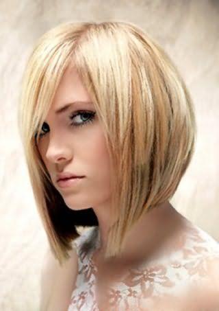 Светлое мелирование на русые волосы