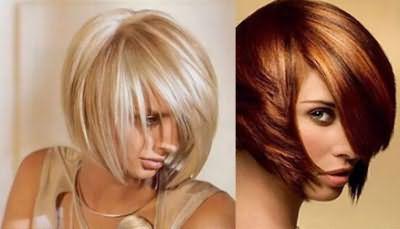 Изменение цвета волос – самый простой способ сменить имидж