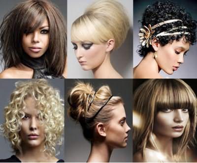 Инструкция по парикмахерскому мастерству рекомендует в этом сезоне не забывать о лентах, заколках и ярких аксессуарах