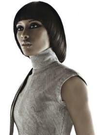 6 модельные женские стрижки с названиями