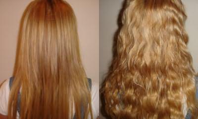 Фото до и после карвинга