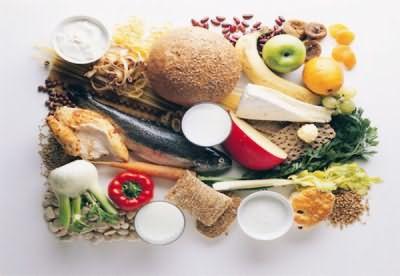 В6 присутствует во многих привычных продуктах