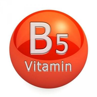 В5 витамин
