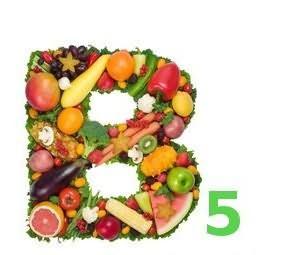 витамин В5 в ампулах