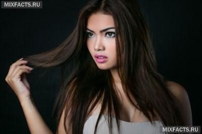Маска для волос с витамином В6 и В12 и витамином С