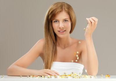 Витамины для волос ногтей и зубов – необходимое условие их здоровья и красоты