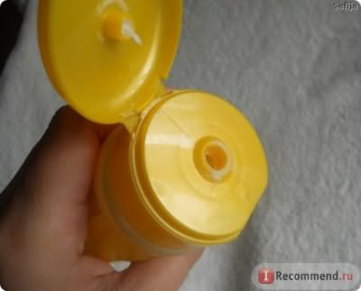Маска для волос Золотой шелк эффект фитоламинирования фото