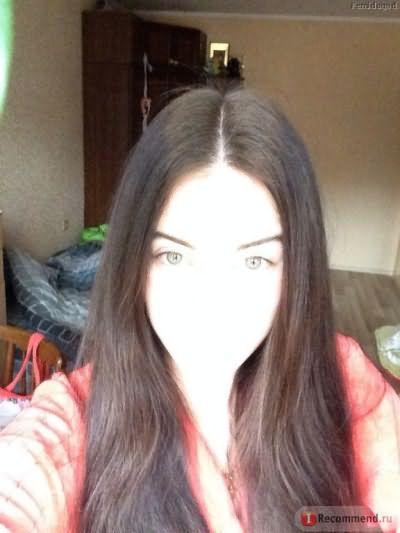 Мои волосы)