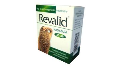Таблетки «Ревалид»