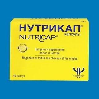 NUTRICAP