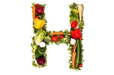 Обеспечить поступление витамина Н можно с помощью определенных продуктов