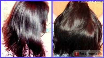 Бальзам для волос Сто рецептов красоты Домашнее ламинирование фото