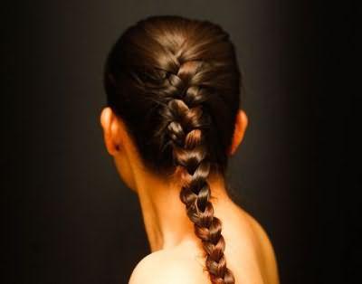 волнистые волосы укладка
