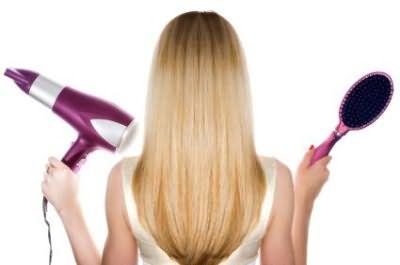 волосы быстро становятся жирными что делать
