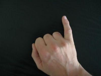 о чём говорить длина пальцев рук у человека