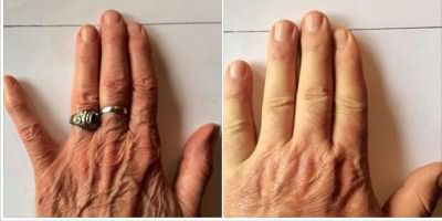 о чём говорит длина пальцев на руках