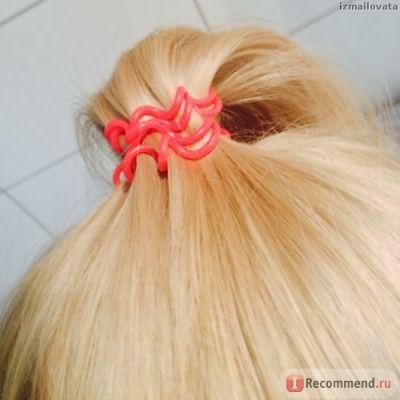 Резинка для волос Invisibobble фото