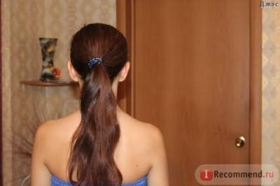 Резинка для волос Instyle силиконовая фото