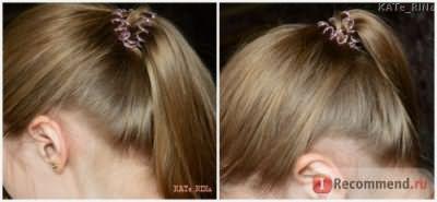 Резинки для волос Invisibobble