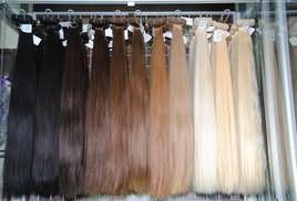 Натуральная продукция имеет множество цветов и оттенков!
