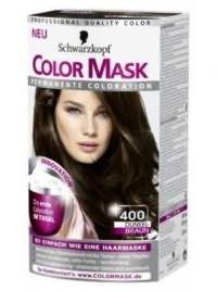 темно шоколадный цвет волос 1