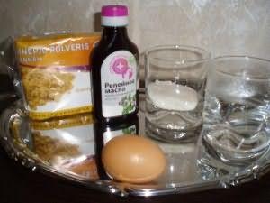 Простые ингредиенты – ошеломляющий эффект!