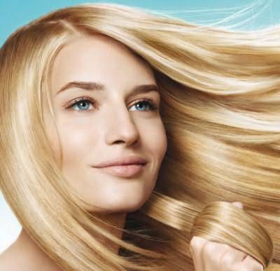 Как вылечить волосы после осветления