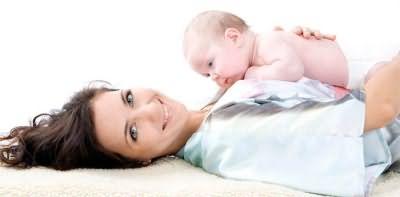 Восстановление шевелюры после родов
