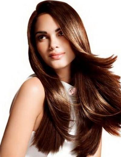Какая причина выпадения волос