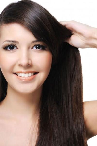 Причина обильного выпадения волос