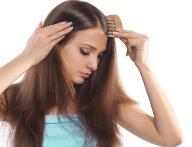 Выпадение волос. Причины и лечение
