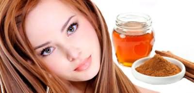 Маска с медом укрепляет волосы и возвращает им блеск.
