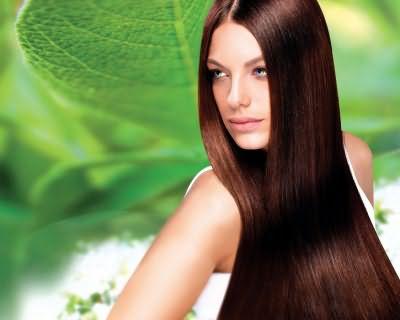 Маска с коньяком усиливает кровоснабжение кожи головы и стимулирует рост волос.