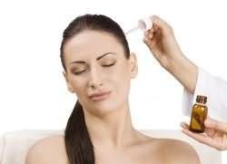 лечение выпадения волос у женщин препараты