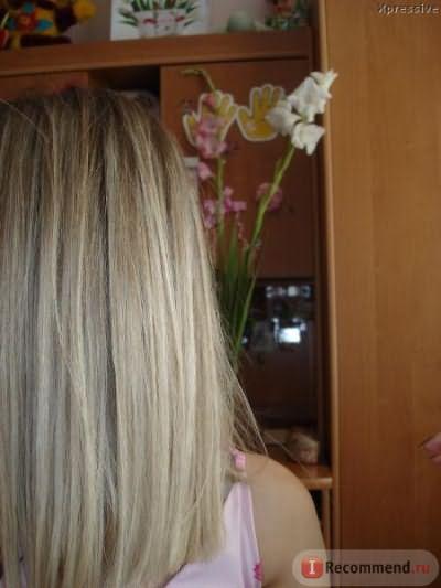 Выпрямитель волос Braun satinliner ES 2 фото