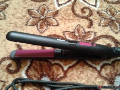 Выпрямитель волос Philips HP8343/00 фото