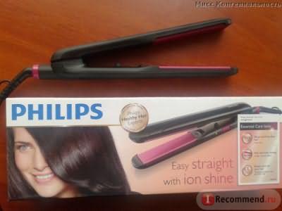 Выпрямитель волос Philips HP 8320/00 фото