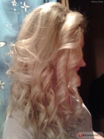 Выпрямитель волос MAXWELL MW-2201 фото