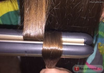 Выпрямитель волос Remington S6500 фото