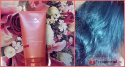 Восстанавливающая маска для волос Wella Wella PROFESSIONALS ENRICH Самонагревающаяся питательная маска фото